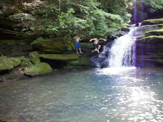 Weathermansam S Camping Adventures